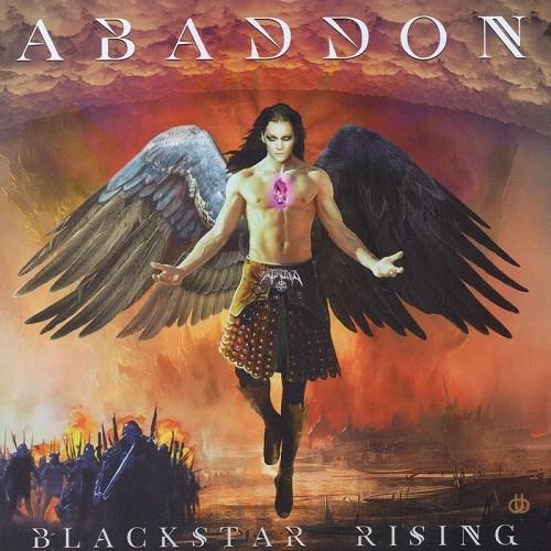 Abaddon - Blackstar Rising (2016)
