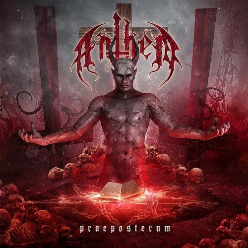 Anthem - Praeposterum (2016)