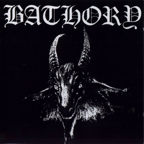 Bathory (Quorthron) - Discography (1983-2006)
