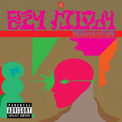 The Flaming Lips - Oczy Mlody (2017)