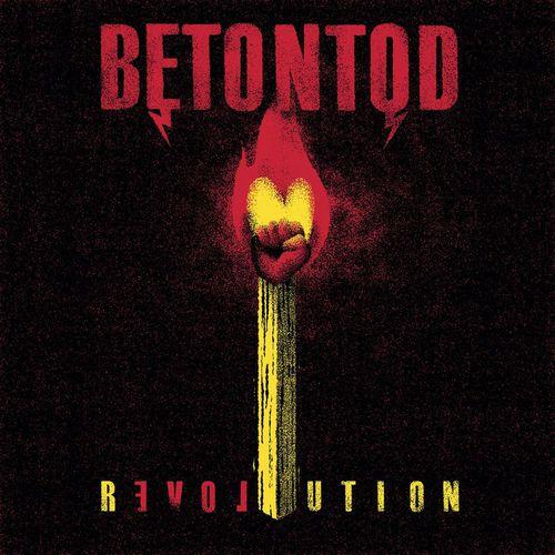 Betontod - Revolution (2017)