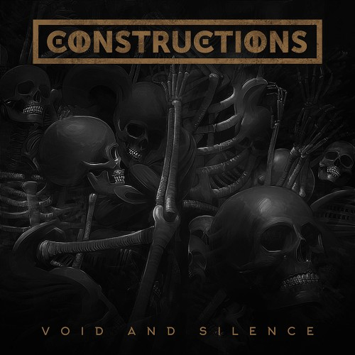 Constructions - Void and Silence (EP) (2016)