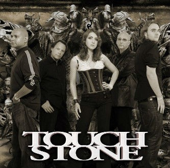 Touchstone - Discography (2006-2016)