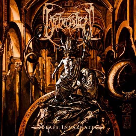 Beheaded - Beast Incarnate (2017)