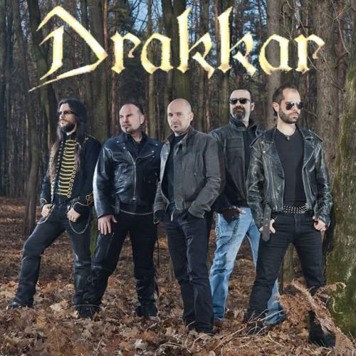 Drakkar - Discography (1998-2015)