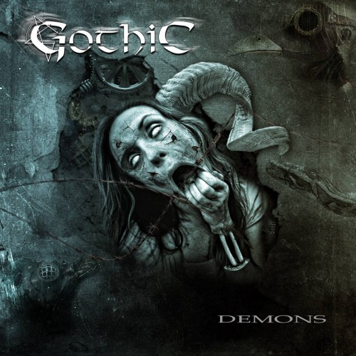 Gothic - Demons (2017)