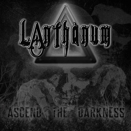 Lanthanum - Ascend the Darkness (2017)