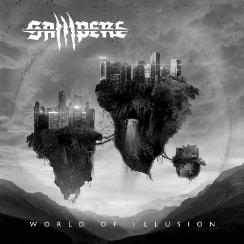 Sampere - World of Illusion (ep) (2016)
