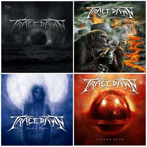 Tracedawn - Collection (2008-2012)