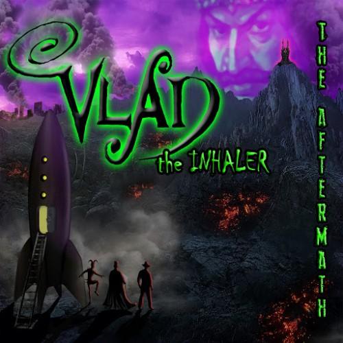 Vlad the Inhaler - The Aftermath (2017)