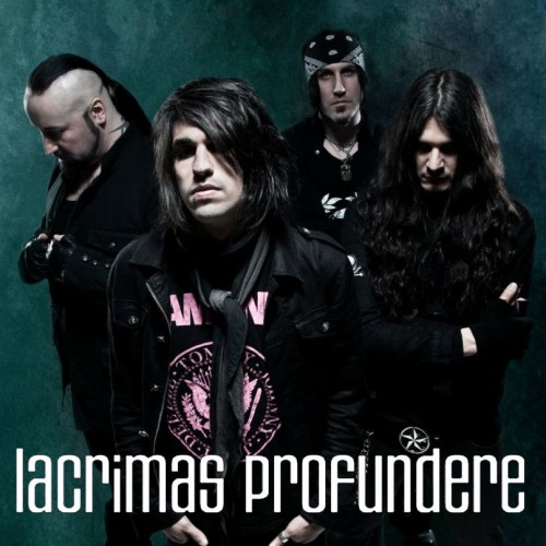 Lacrimas Profundere - Discography (1995-2016)
