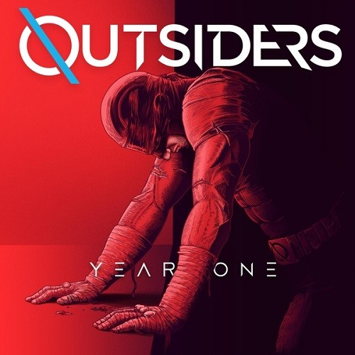 Outsiders - Year One (2017)