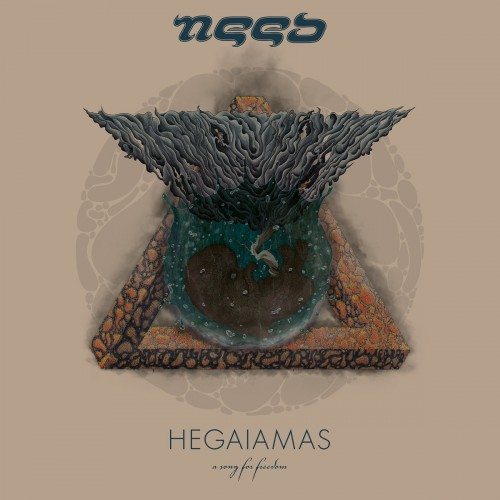 Need - Hegaiamas: A Song for Freedom (2017)