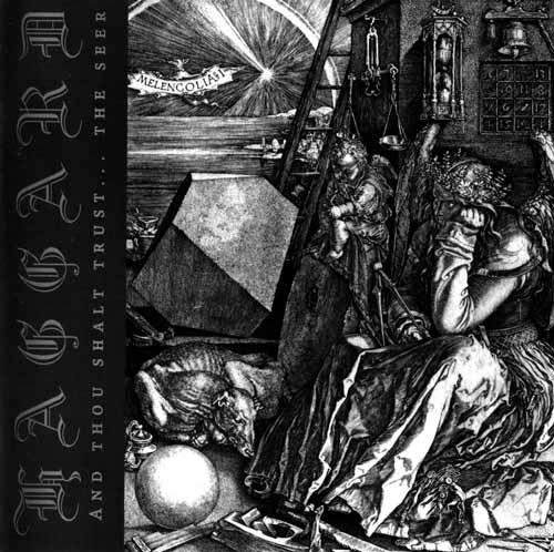 Haggard - Discography (1994-2008)