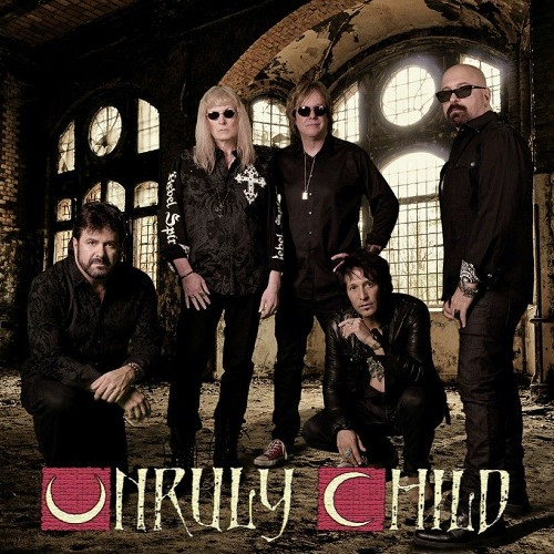 Unruly Child - Discography (1992-2017)