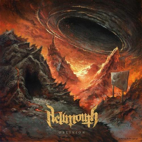 Hellmouth (feat. Jay Navarro) - Oblivion (2017)