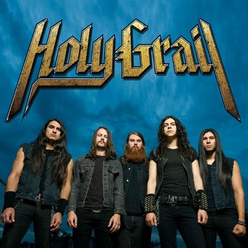 Holy Grail - Discography (2009-2016)