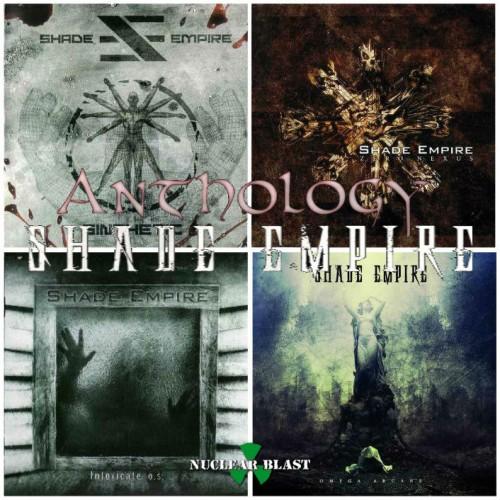 Shade Empire - Anthology (2004-2013)