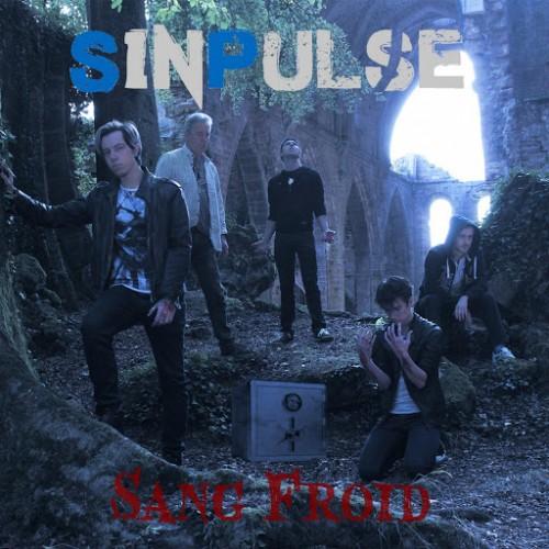 SinPulse - Sang Froid (2017)