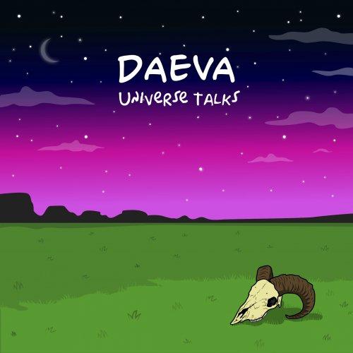 Daeva - Universe Talks (2017)