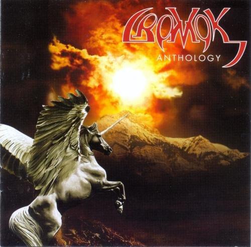 Cromok - Anthology (6CD Boxed Set) (2009)
