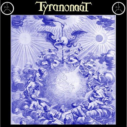 Tyranonaut - Tyranonaut (ep) (2017)