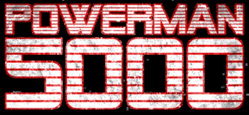 Powerman 5000 - Discography (1994-2014)