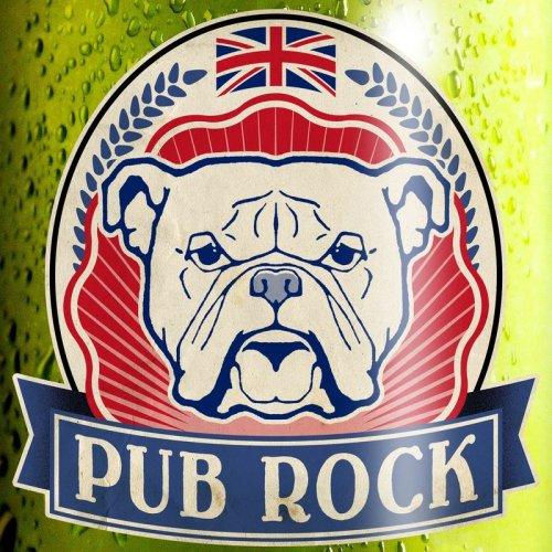 Various Artists - Pub Rock (2016)