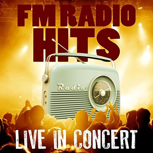 Various Artists - FM Radio Hits Live In Concert (2016)