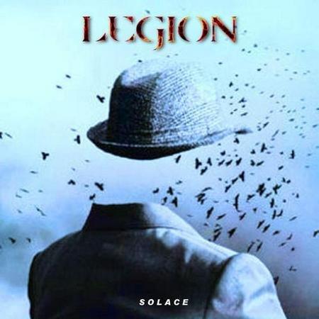 Legion (Phil Vincent) - Discography (2010-2016)