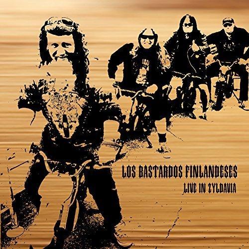 Los Bastardos Finlandeses - Live in Zyldavia (Live) (2016)