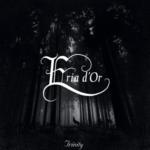 Eria d'Or - Trinity (Compilation) (2017)