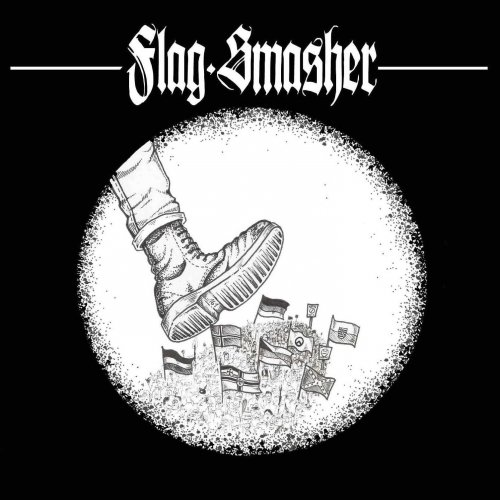 Flag Smasher - Demo (2016)