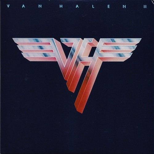 Van Halen - The Studio Albums 1978-1984 (Box Set) (2013)