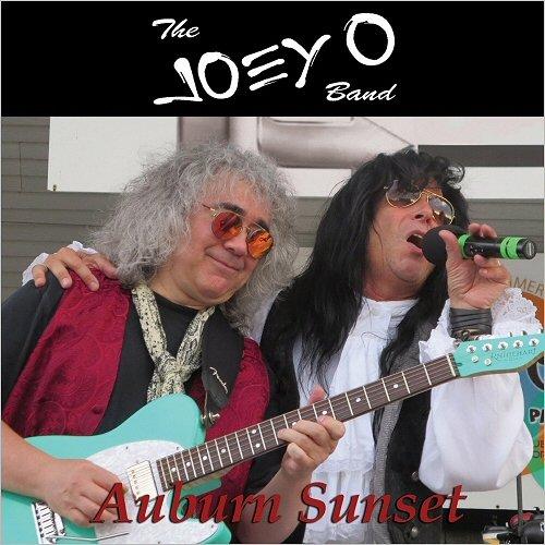 The Joey O Band - Auburn Sunset (2017)