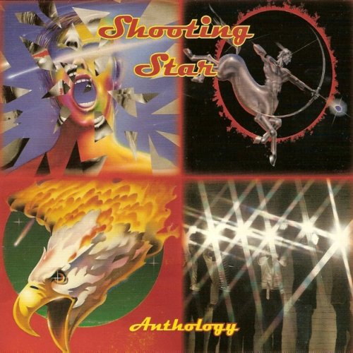 Shooting Star - Discography (1979-2015)