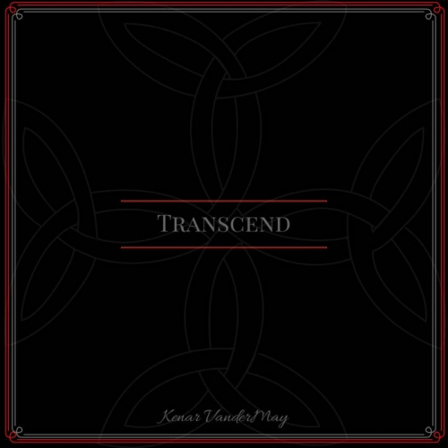 Kenar Vandermay - Transcend (2017)