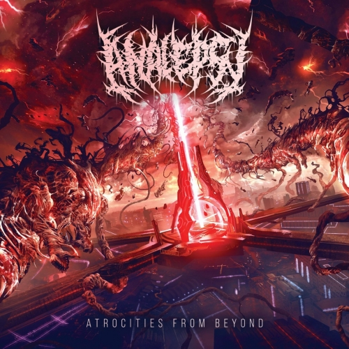 Analepsy - Atrocities from Beyond (2017)
