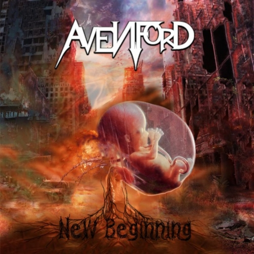 Avenford - New Beginning (2017)