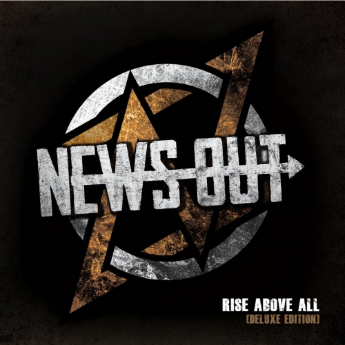 News Out - Rise Above All (Deluxe Edition) (2017)