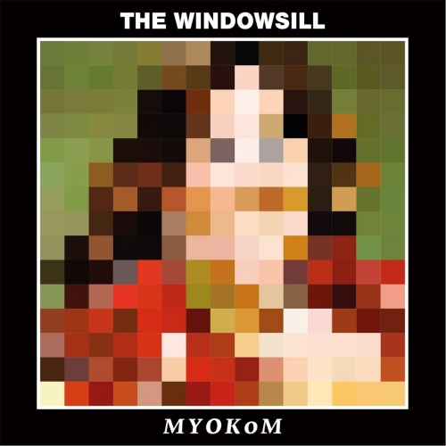 The Windowsill - Make Your Own Kind of Music (2017)