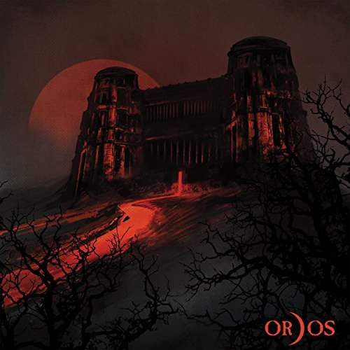 Ordos - House of the Dead (2017)