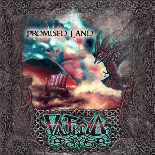 Valfreya - Promised Land (2017)