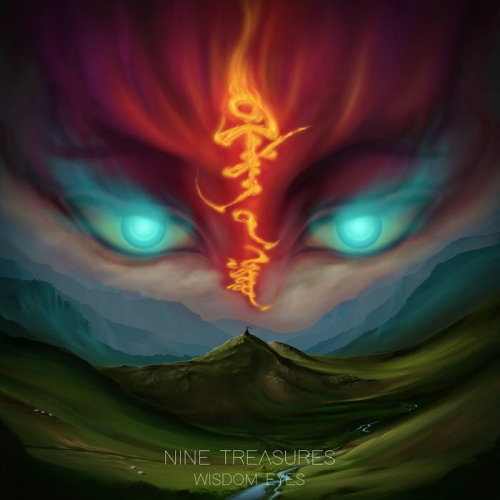 Nine Treasures - Wisdom Eyes (2017)