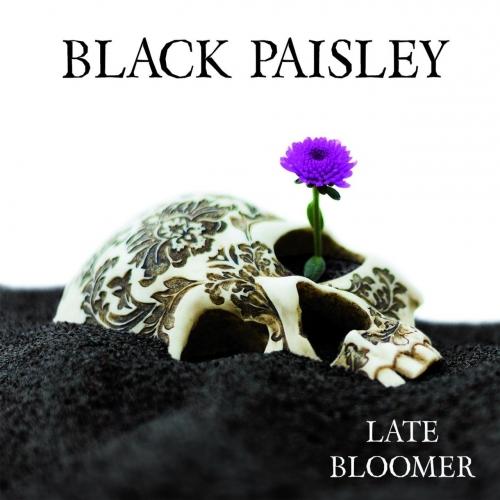 Black Paisley - Late Bloomer (2017)