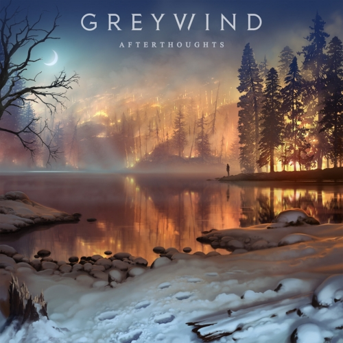 Greywind - Afterthoughts (2017)