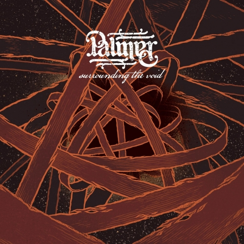 Palmer - Surrounding the Void (2017)