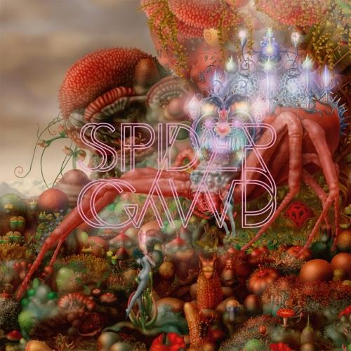 Spidergawd - Spidergawd IV (2017)