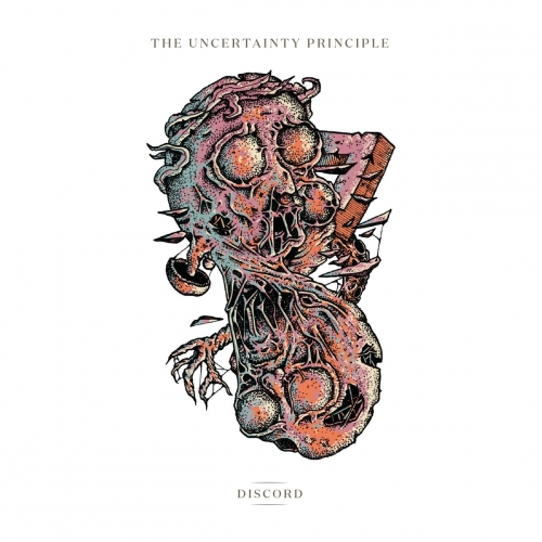The Uncertainty Principle - Discord (2017)