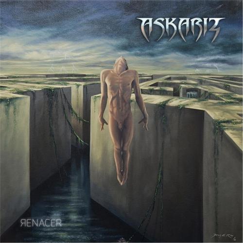 Askariz - Renacer (2017)